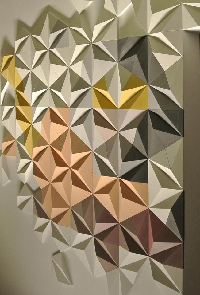 Mewa Tiles by Warssawa