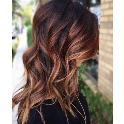 best 25 chocolate auburn hair ideas on pinterest red