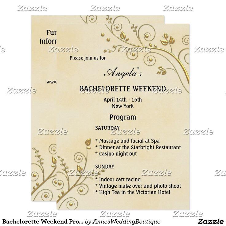903 best Bachelorette Party Invitations images on Pinterest ...