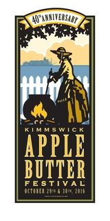 History, Official Website for the City of Kimmswick, Missouri 63053 Apple Butter 2017