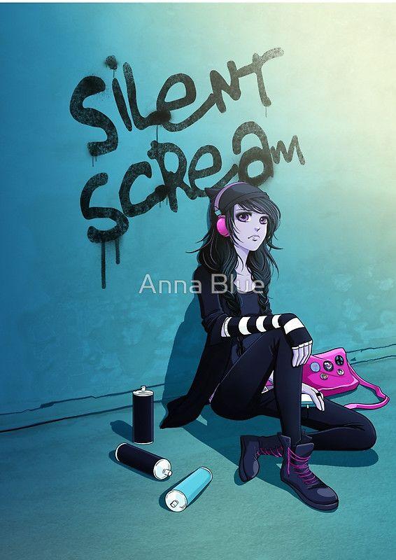 Zoe- Silent Scream
