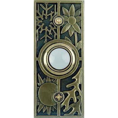 16 Best Doorbells Images On Pinterest Doorbell Button Buttons And