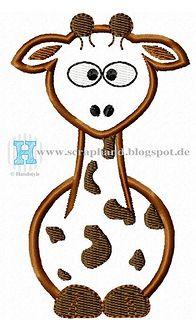 Giraffe Applikation