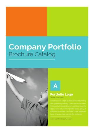 The 25+ best Company portfolio ideas on Pinterest Company - free company profile template word