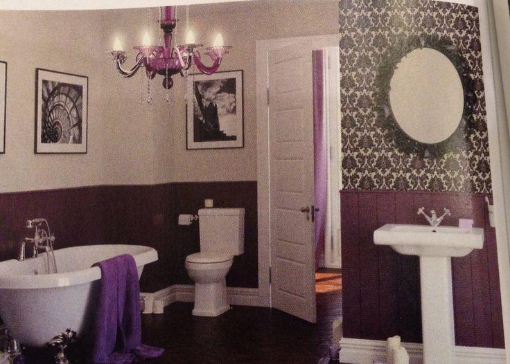 Best 25+ Purple Grey Bedrooms ideas on Pinterest | Purple master ...