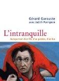 L Intranquille par Gérard Garouste