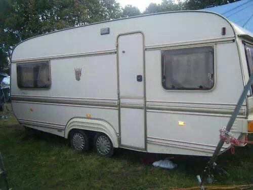 Excellent Second Hand Tabbert Caravans For Sale On UK39s Largest Auction And