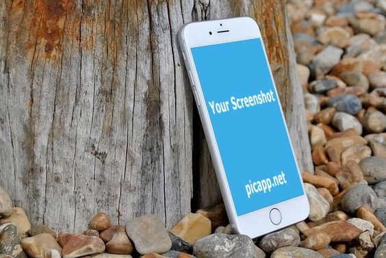 Now your are a step away from impressing your customers with a high quality image for your app. This white iPhone6 sitting against a tree trunk on a rocky ground could be ideal for presenting your travel & local iOS app. It's easy to brand the image with your own screenshot: go on PicApp.net, upload this image and position the screenshot in the right place. Now you're ready to download the final product to your PC, notebook or tablet! #ios #apple #iphone6 #picapp