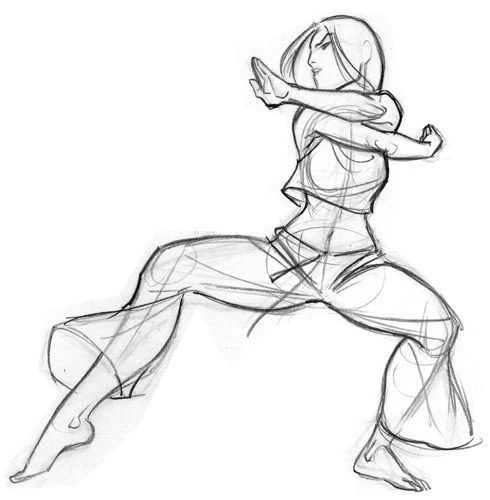 Besides the physical aspect, the martial arts are known for developing powers of the mind, internal wisdom, strength of character...