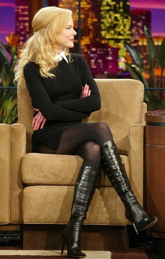 Nicole CreeptightsandcreepsTwitter And Celebs Candid Kidman 1lcJTKF