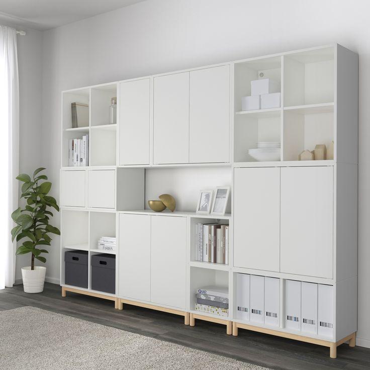 album 23 eket la nouvelle gamme de chez ikea ikea. Black Bedroom Furniture Sets. Home Design Ideas