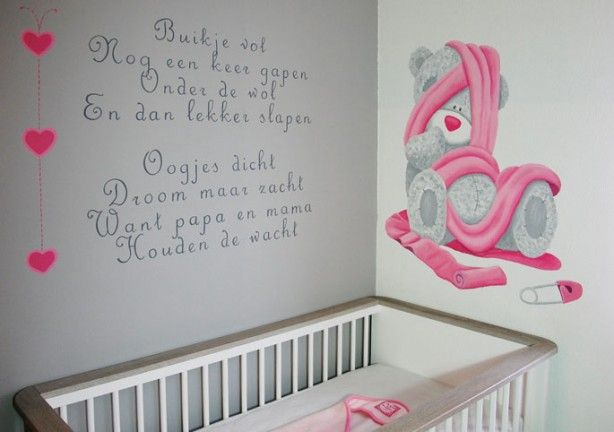 Babykamer Schilderen Ideeën : Forward Forward
