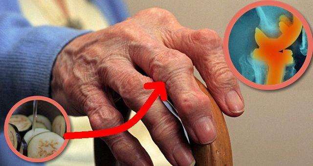 Un articol de Razvan      Pana nu demult, bunica mea suferea cumplit din cauza durerilor de articulatii de la glezne si genunchi. Am mers c...