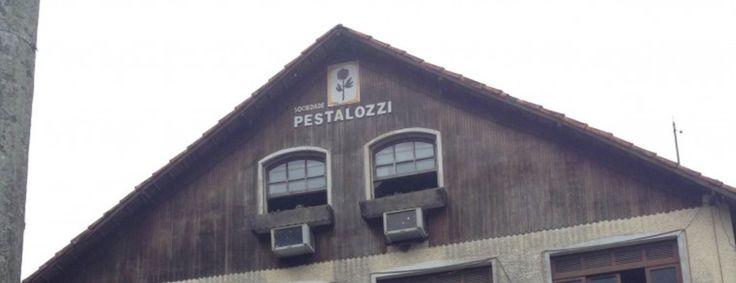 Pestalozzi Niterói quer doações para melhorias e ampliação de serviços