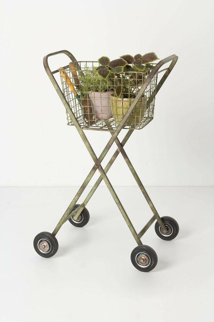 Cultivate Garden Cart: Anthropologie Pintowin, Cultivate Garden, Cart Anthropologie, Outdoor, Gardens, Gardening, Anthropologie Com