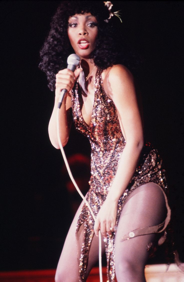 Donna Summer Picture Appreciation Thread - Page 4