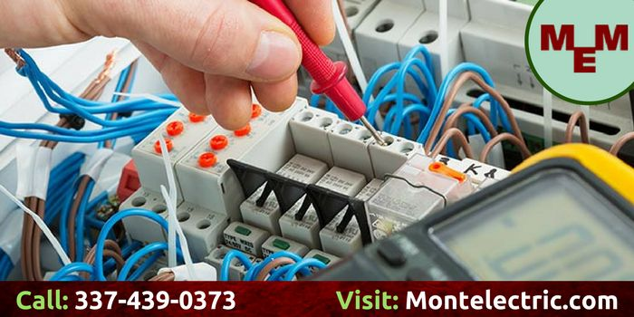 Welcome To Montgomery Electric And Maintenance Our Highly Qualified Technicians Will Take The Time