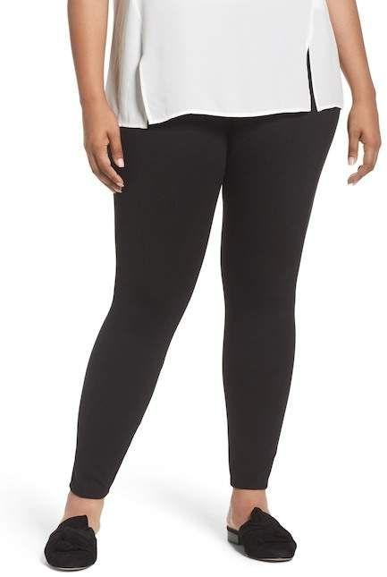 2055e51e572 Lysse High Waisted Leggings (Plus Size)