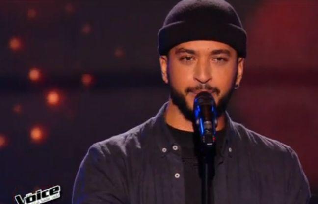 VIDEO. «The Voice»: Slimane fait l'unanimité avec sa reprise de Vitaa