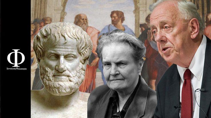 Total Philosophy: Aristotle Virtue Ethics