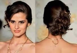 Resultado de imagem para penteados para cabelos curtos com topete
