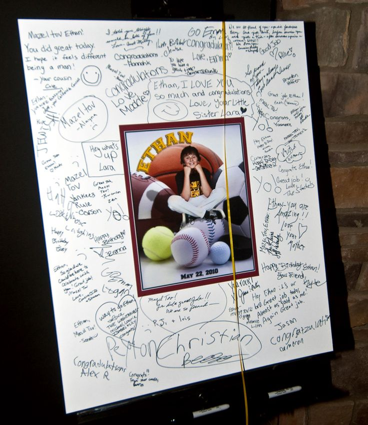 Sign-In Boards   Life Moments   Scottsdale Arizona Bar and Bat Mitzvah Photographer   Scottsdale High School Senior and Family Portraits Photographer