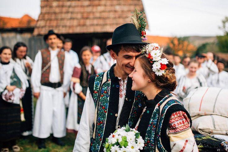 Andreea și Sergiu. Nuntă tradițională în Alba-Iulia
