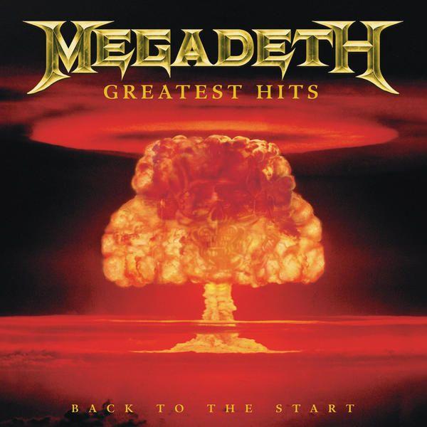 ROCK ANTENNE Heavy Metal - Spielt: Megadeth - A tout le Monde