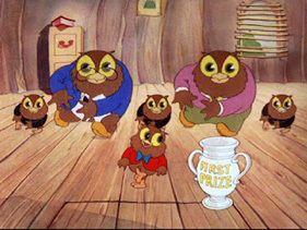 I Love to Singa owls - I Love to Singa - Wikipedia, the free encyclopedia
