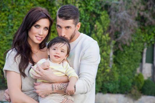 Pilar Rubio y Sergio Ramos esperan su segundo hijo: 'Pronto Sergio Jr. va a tener un hermanito o hermanita'