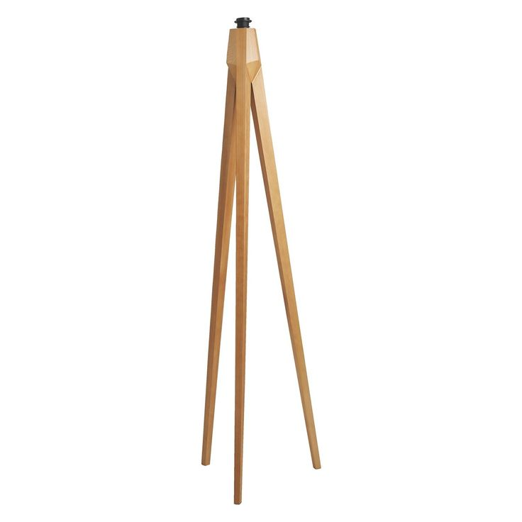 Best 25+ Wooden tripod floor lamp ideas on Pinterest