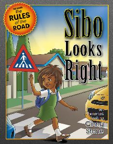 Sibo Looks Right - the latest book on road safety. Read it on Sibo's website.