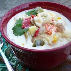 Tortellini Chowder - Allrecipes.com