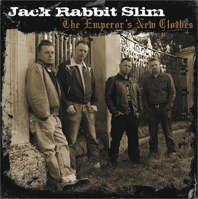 Jack Rabbit Slim Home Page Rockabilly Band
