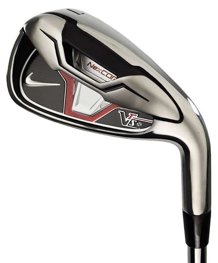 Best Golf Irons - Buy Now Men's Nike VR-S X Irons for Special Offer