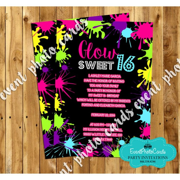Quince Invites was good invitations layout