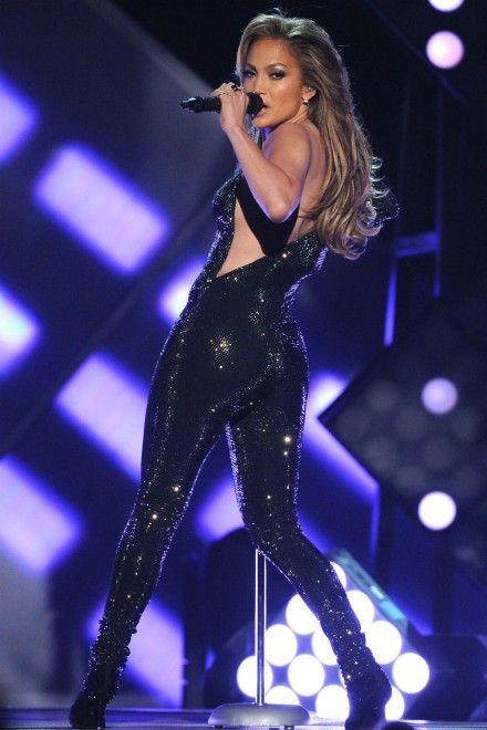Jennifer Lopez at Billboard Awards 2014