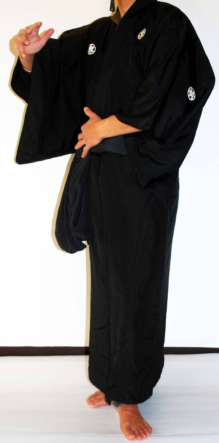 Best 25  Men's kimono ideas on Pinterest | Japanese men's kimono ...