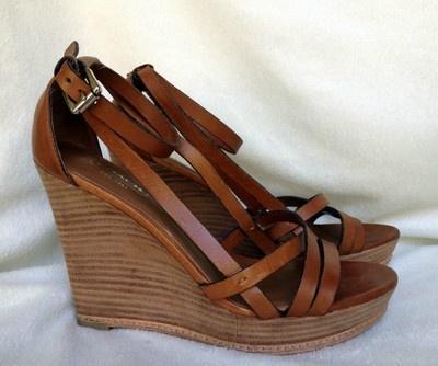 Coach Shoes Size