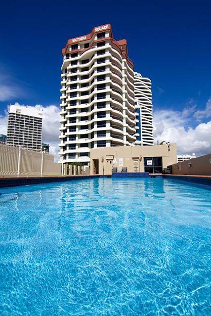 Victoria Square Apartments in Broadbeach, QLD