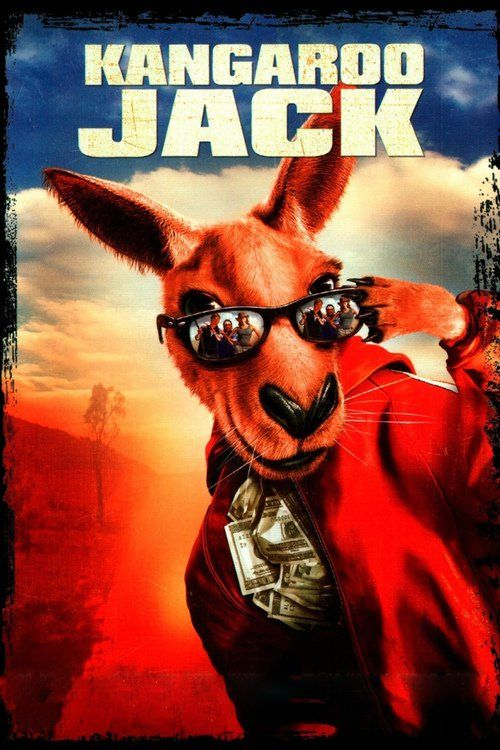 "*Watch!!~ Kangaroo Jack (2003) FULL MOVIE ""HD""1080p Sub English ☆√ ►► Watch or Download Now Here 《PINTEREST》 ☆√"