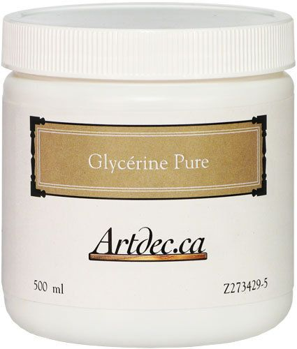 La Glycérine pure aussi appelée Glycérole est utilisée dans la préparation des…
