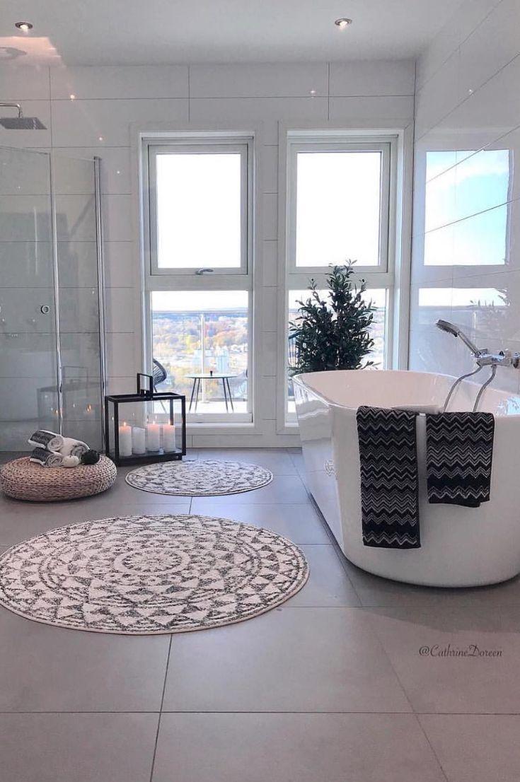 35 Simple And Beautiful Small Bathroom Ideas 2019 Page 34 Of 37 My Blog Beautiful Small Bathrooms Unique Bathroom Decor Small Bathroom