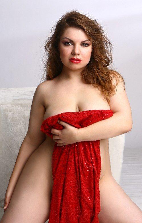 Beauty full red chubby solo 01 by kik72 9