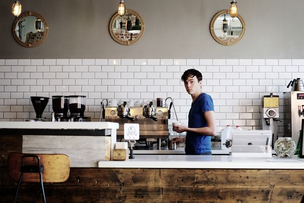 Fifteen of the Best #Coffee Shops in #Denver - Eater Denver