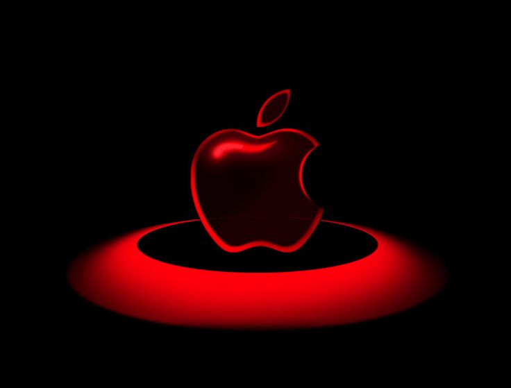 D Apple Logo Bing Images