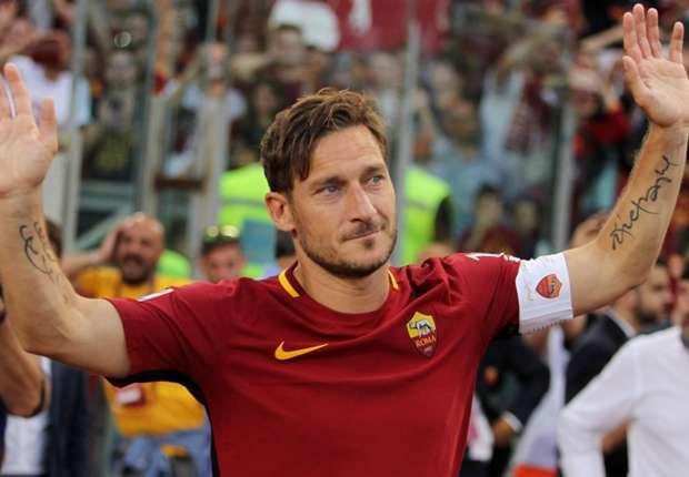 #Totti would struggle in the #ALeague says #WSWanderers Zeljko Kalac.