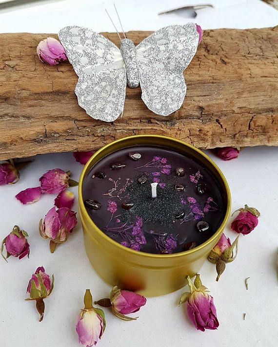 By Photo Congress || Diy Witch Candles