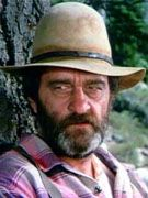 Isaiah Edwards(Victor French) - Little House on the Prairie