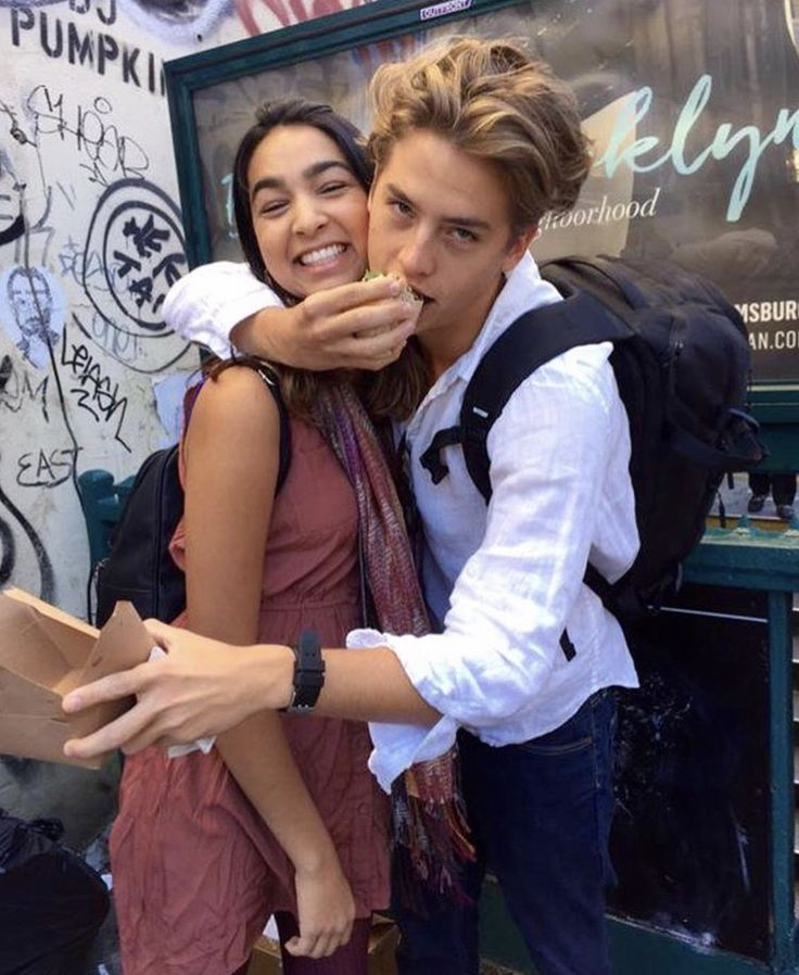 Dylan And Cole Sprouse Dad 454 best EYECAN...